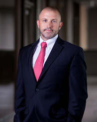 Gregory W. Fox, DUI Defense Attorney